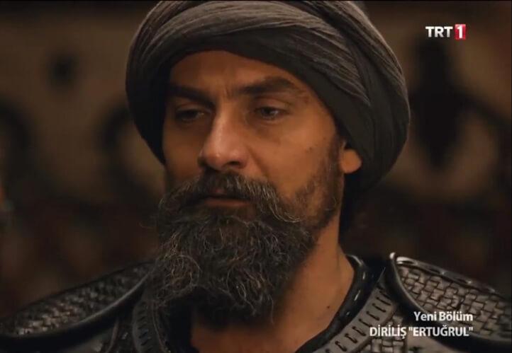 Ertugrul Ghazi Cast Season 1 to 5 | Real life names of Ertugrul Cast and crew 26 Nurettin Sönmez as Bamsi Beyrek 2 1