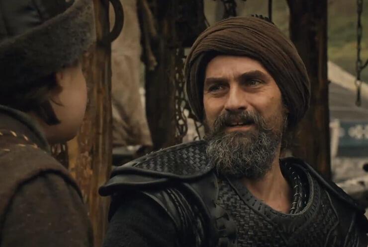 Ertugrul Ghazi Cast Season 1 to 5 | Real life names of Ertugrul Cast and crew 27 Nurettin Sönmez as Bamsi Beyrek 3 1