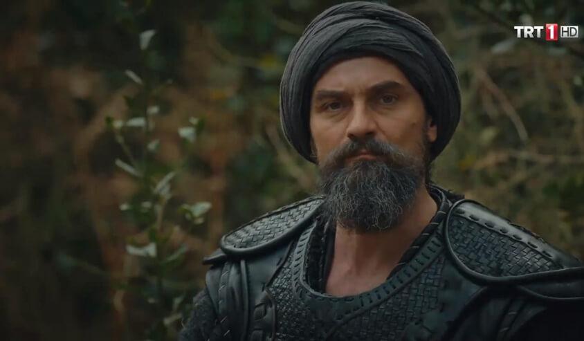 Ertugrul Ghazi Cast Season 1 to 5 | Real life names of Ertugrul Cast and crew 29 Nurettin Sönmez as Bamsi Beyrek 5 1