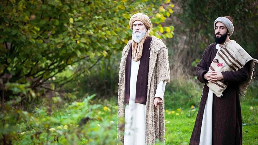 Ertugrul Ghazi Cast Season 1 to 5 | Real life names of Ertugrul Cast and crew 62 Ozman Sirgood as Ibni Arabi 2