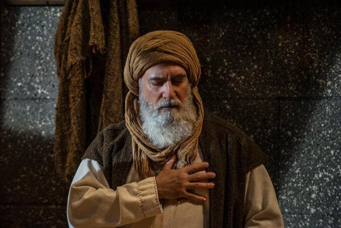 Ertugrul Ghazi Cast Season 1 to 5 | Real life names of Ertugrul Cast and crew 63 Ozman Sirgood as Ibni Arabi 3