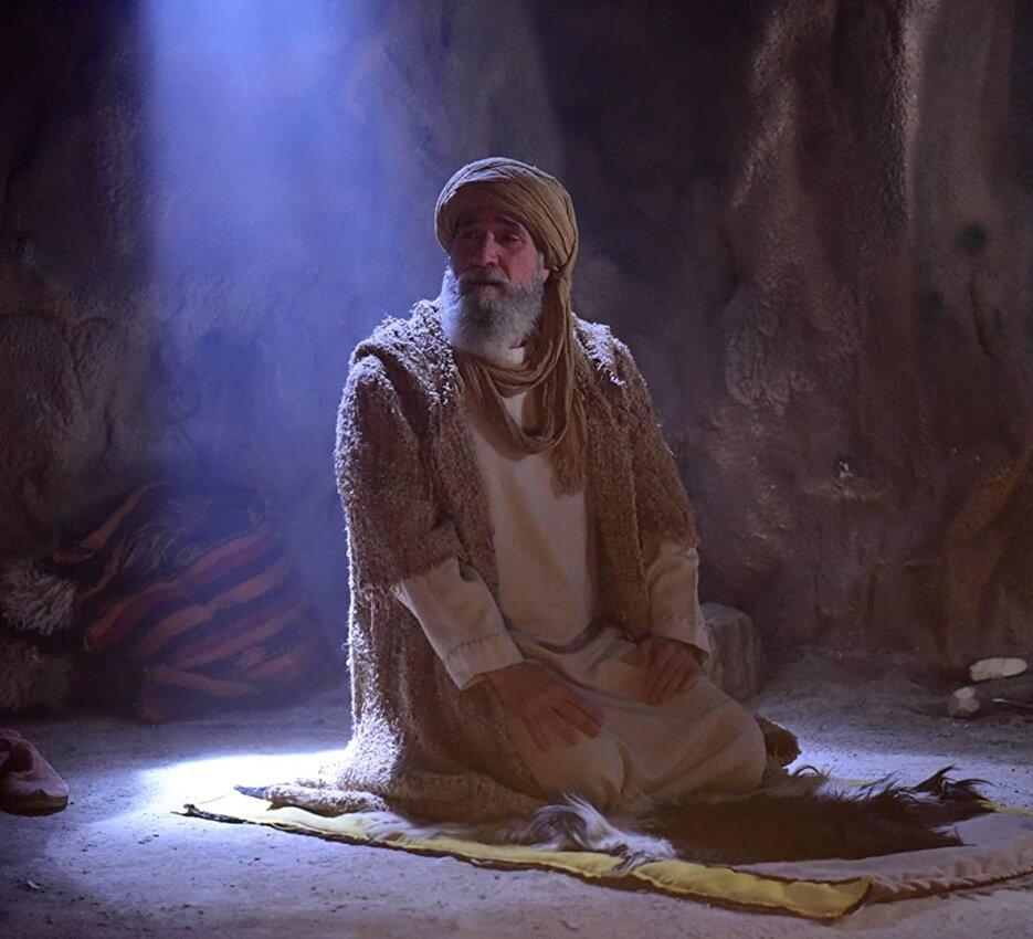 Ertugrul Ghazi Cast Season 1 to 5 | Real life names of Ertugrul Cast and crew 65 Ozman Sirgood as Ibni Arabi 5