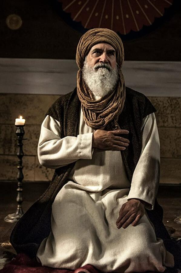 Ertugrul Ghazi Cast Season 1 to 5 | Real life names of Ertugrul Cast and crew 66 Ozman Sirgood as Ibni Arabi 6