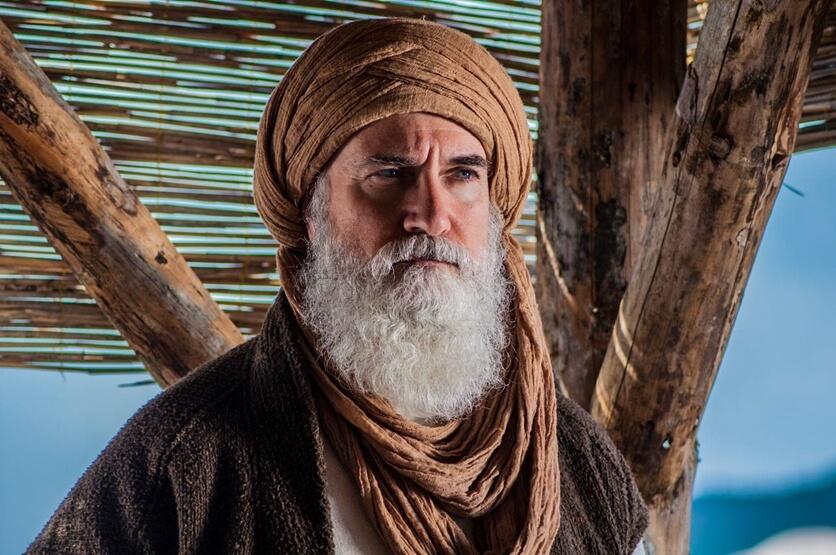 Ertugrul Ghazi Cast Season 1 to 5 | Real life names of Ertugrul Cast and crew 67 Ozman Sirgood as Ibni Arabi 7