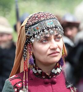 Ertugrul Ghazi Cast Season 1 to 5 | Real life names of Ertugrul Cast and crew 48 Selcan Hatun 10
