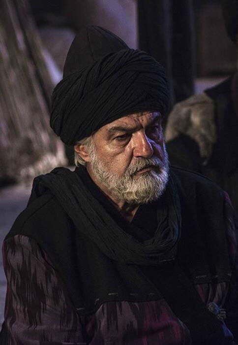Ertugrul Ghazi Cast Season 1 to 5 | Real life names of Ertugrul Cast and crew 80 Serdar Gökhan as Süleyman Sah 1