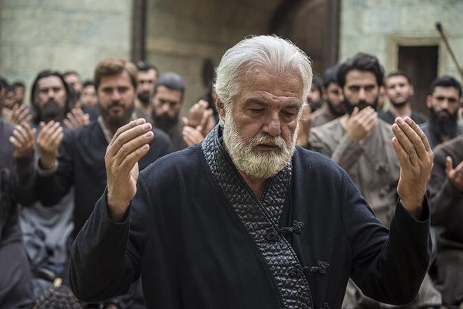 Ertugrul Ghazi Cast Season 1 to 5 | Real life names of Ertugrul Cast and crew 83 Serdar Gökhan as Süleyman Sah 4