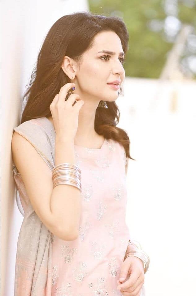 Syeda Madiha Imam Pics