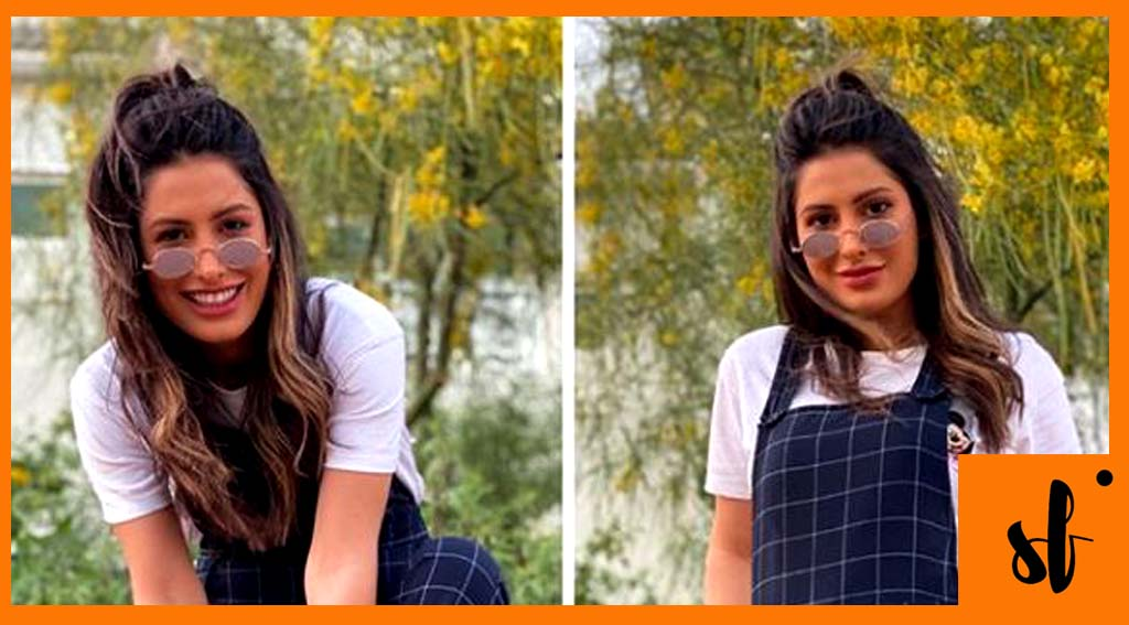 Instagram Blogger Roza is the New Mehwish Hayat Doppelganger 5 lady roza latest doppleganger of mehwish hayat
