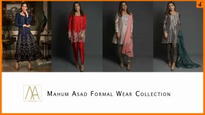 Mahum Asad Clothing 2020