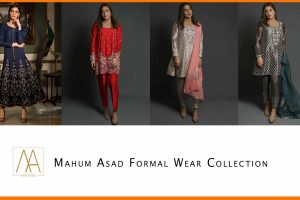 Mahum Asad Clothing 2020