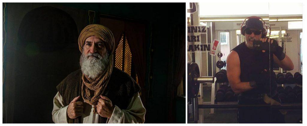 Ertugrul Ghazi Cast Season 1 to 5 | Real life names of Ertugrul Cast and crew 69 ozman sirgood dirvesh