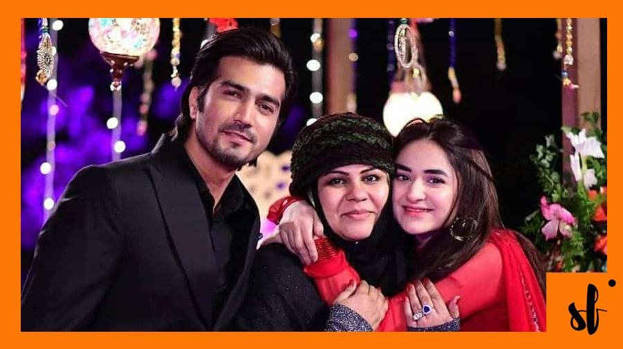 New Pakistani Drama Raaz e Ulfat