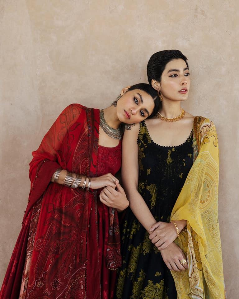 Zara ShahJahan Lawn Collection 2020 29 1