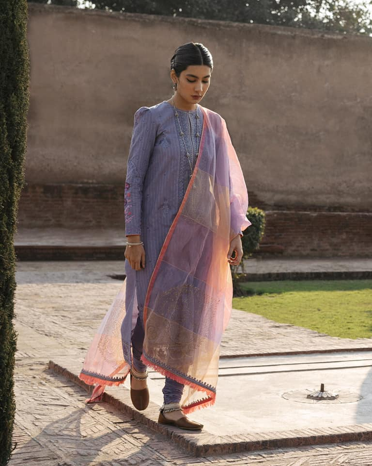 Zara ShahJahan Lawn Collection 2020 12 10B