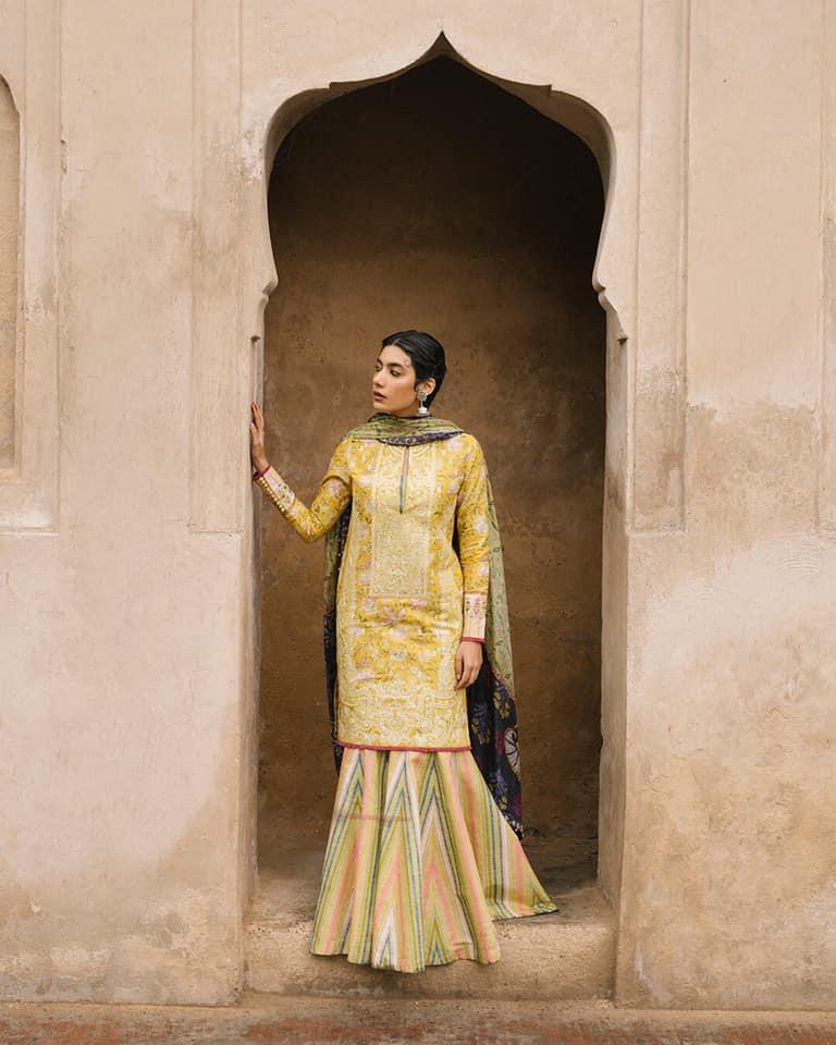 Zara ShahJahan Lawn Collection 2020 1 13