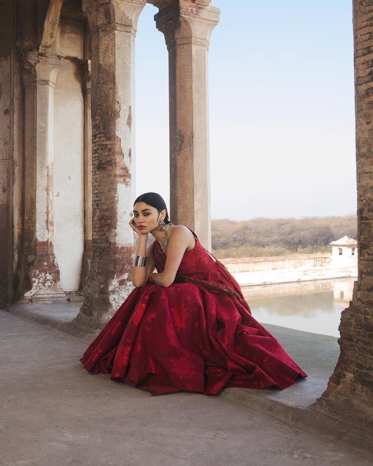 Zara ShahJahan Lawn Collection 2020 30 1A