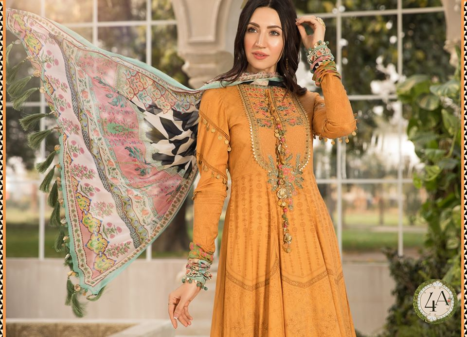 Most Awaited Maria B Lawn Collection 2020 is here 12 4a