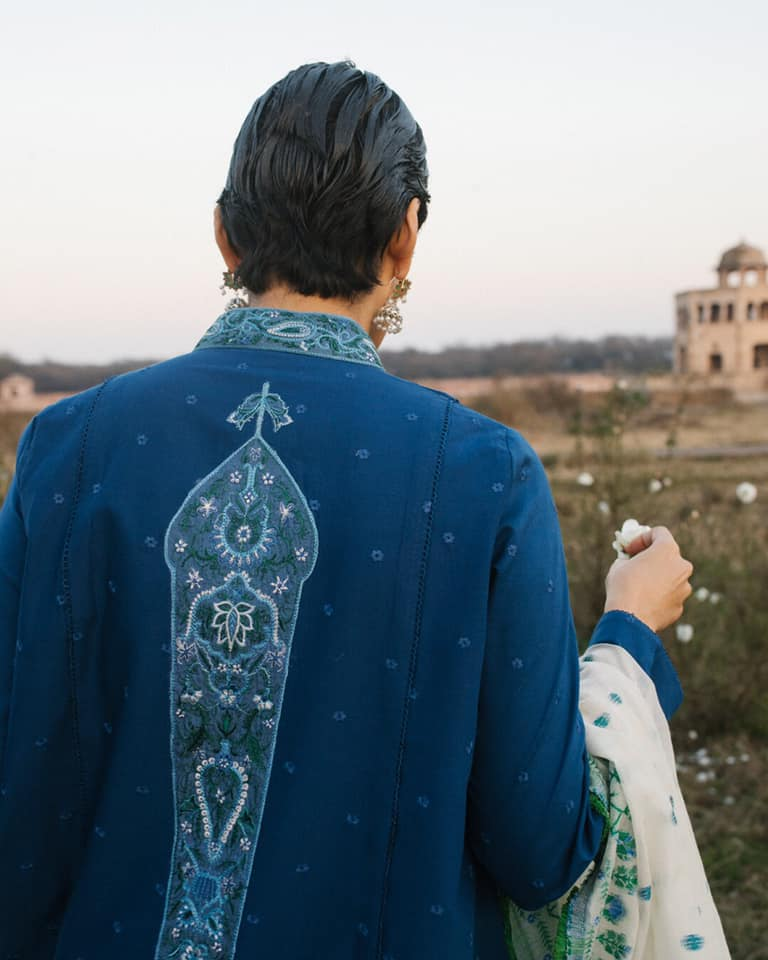 Zara ShahJahan Lawn Collection 2020 21 5