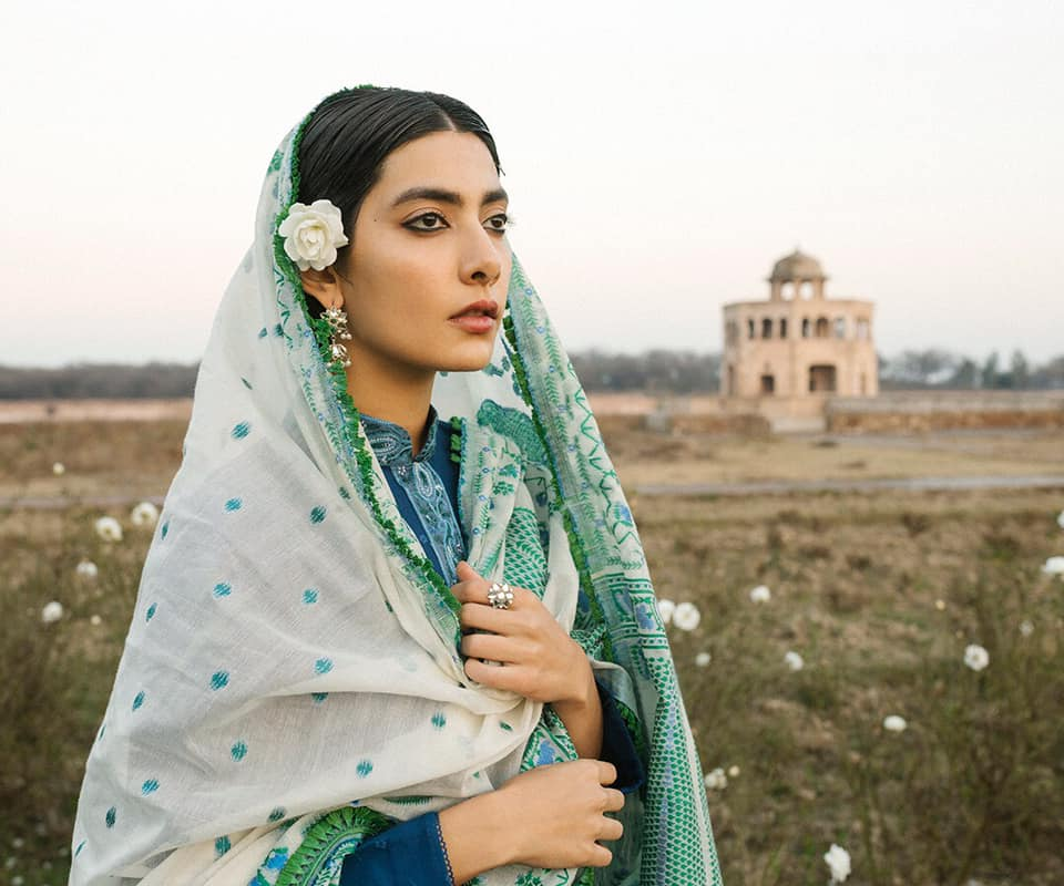 Zara ShahJahan Lawn Collection 2020 22 5A