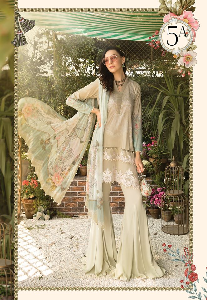 Most Awaited Maria B Lawn Collection 2020 is here 16 5a 2