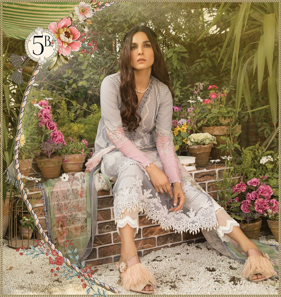 Most Awaited Maria B Lawn Collection 2020 is here 18 5b 2