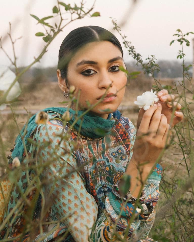 Zara ShahJahan Lawn Collection 2020 18 6