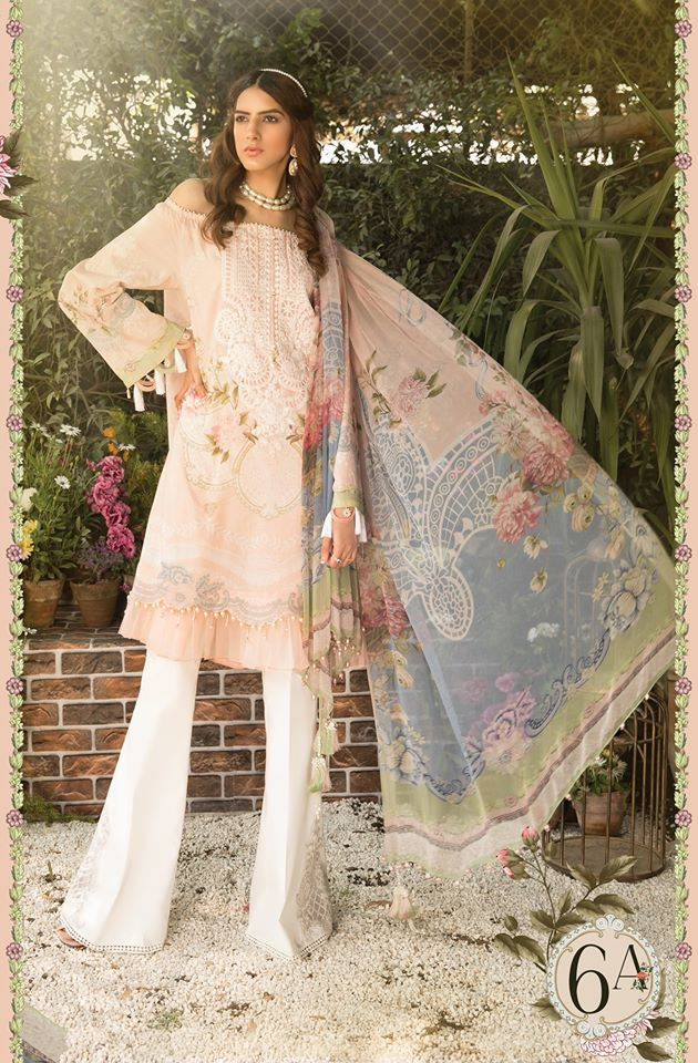 Most Awaited Maria B Lawn Collection 2020 is here 19 6a 1
