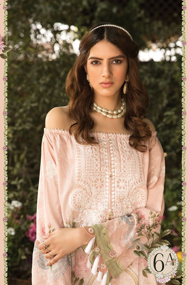 Most Awaited Maria B Lawn Collection 2020 is here 20 6a...