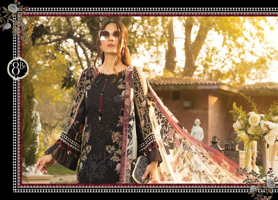 Most Awaited Maria B Lawn Collection 2020 is here 29 8b 1