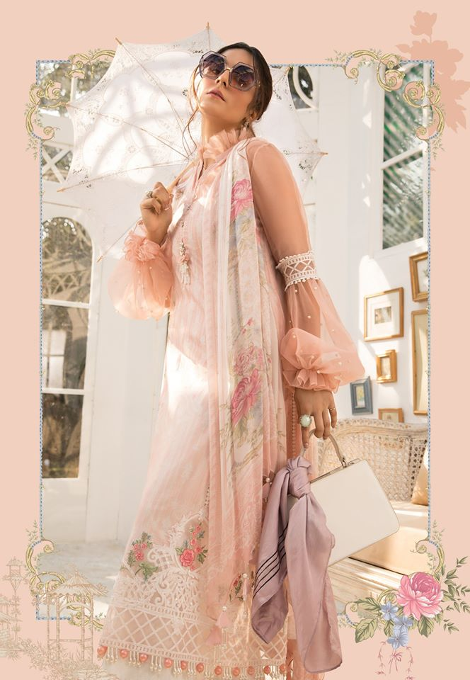 Most Awaited Maria B Lawn Collection 2020 is here 31 9a..