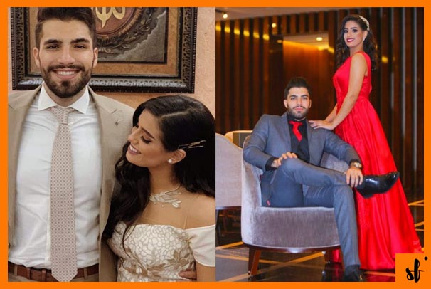 Surprising Iqra Aziz Doppelganger Nour from Lebanon 6 IQRA AZIZ AND NOUR COMPARISON IQRA aziz hussain yasir hussain