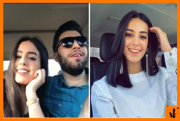 Surprising Iqra Aziz Doppelganger Nour from Lebanon 7 IQRA AZIZ AND NOUR COMPARISON IQRA aziz hussain