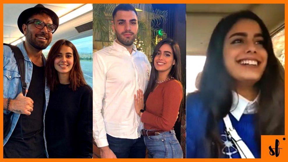 Surprising Iqra Aziz Doppelganger Nour from Lebanon