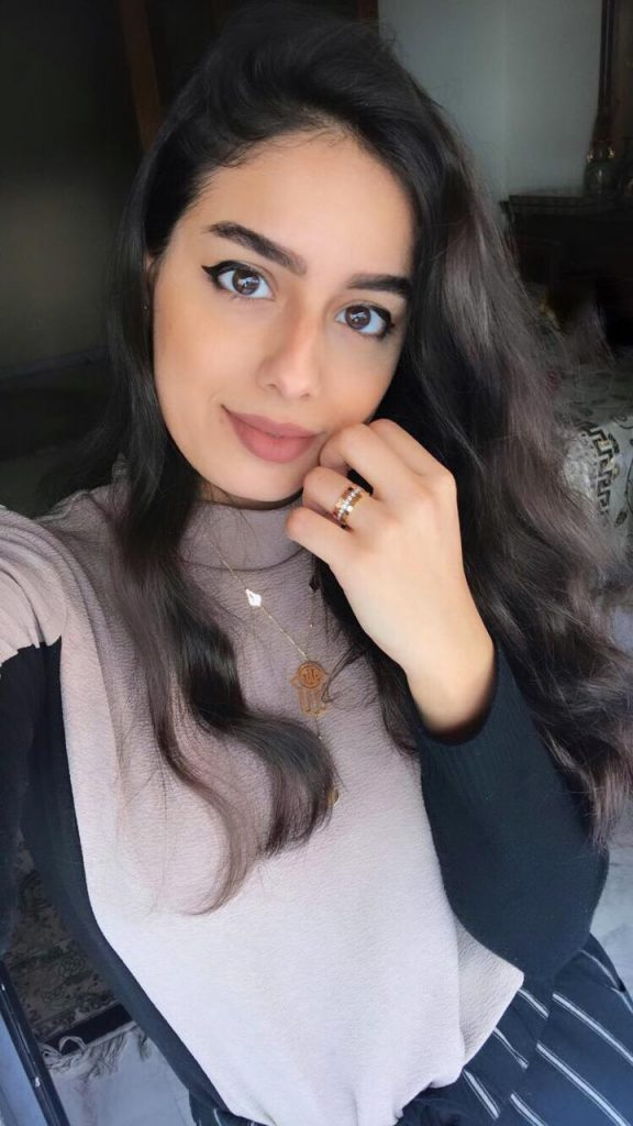 Exclusive Interview with Iqra Aziz Look alike the Beautiful Nour 3 Noor2