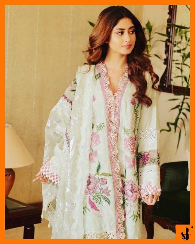 Sajal Aly slaying in her latest photoshoot for Qalamkar 6 SAJAL ALI NEW SHOOT 3