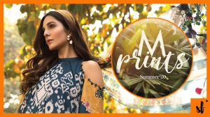 Most Awaited Maria B Lawn Collection 2020