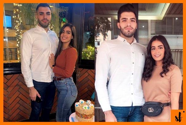 Surprising Iqra Aziz Doppelganger Nour from Lebanon 4 nour iqra aziz doppelganger from lebanon