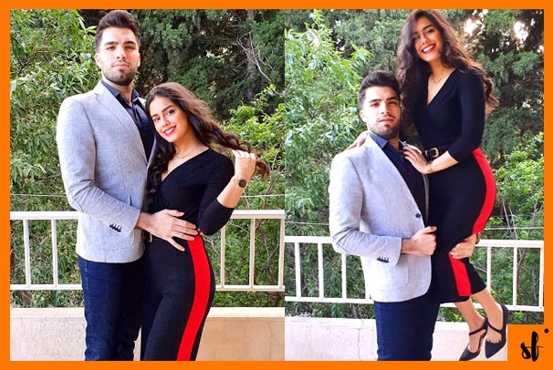 Surprising Iqra Aziz Doppelganger Nour from Lebanon 5 nour iqra aziz doppelganger