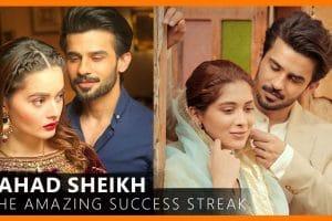 Fahad Sheikh Dramas
