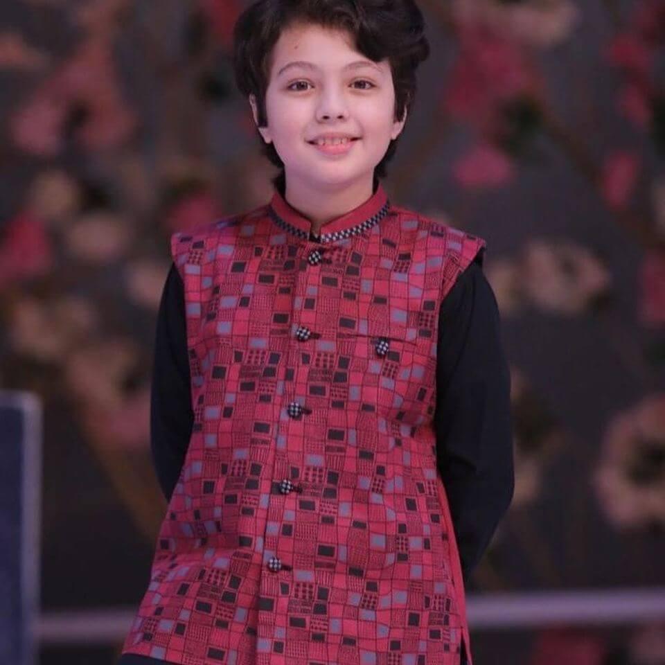 pakistani child actors
