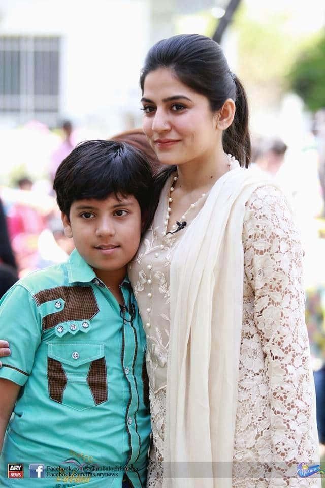 Hanzala Shahid