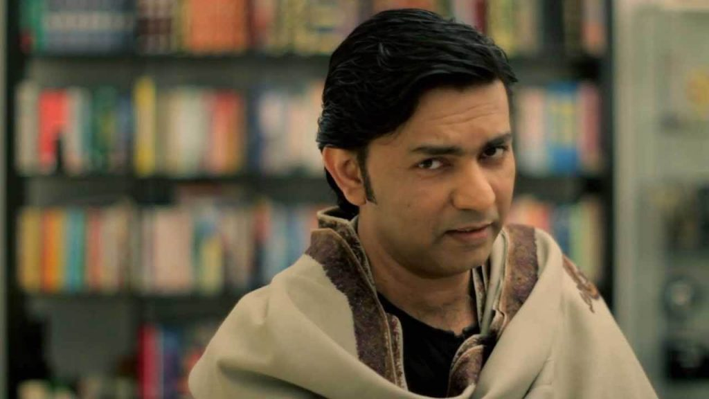 Sajjad Ali Khan