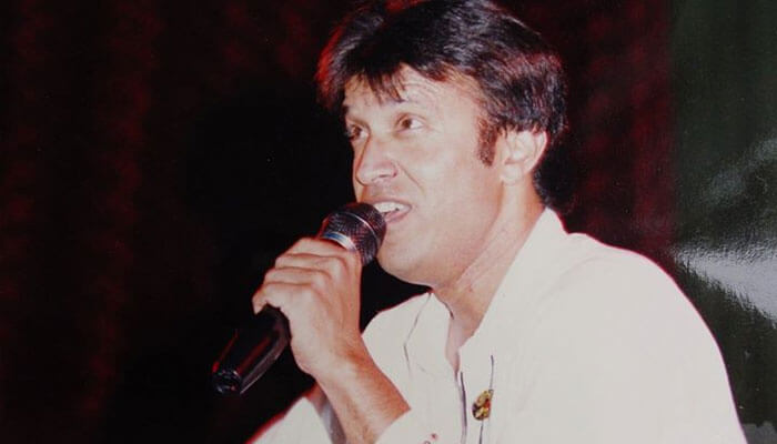 Alamgir singer picture