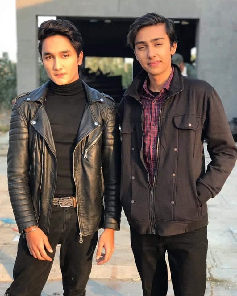 zuhab khan siblings