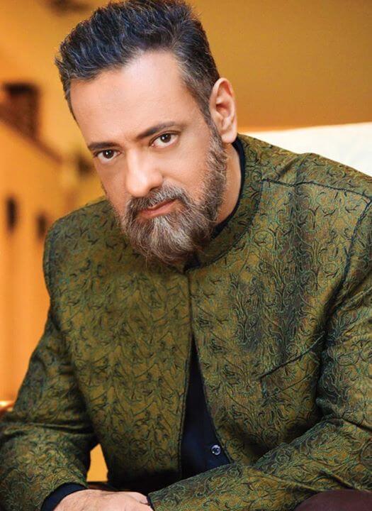 Expensive Fashion Designers in Pakistan 58 Amir Adnan Designer 1