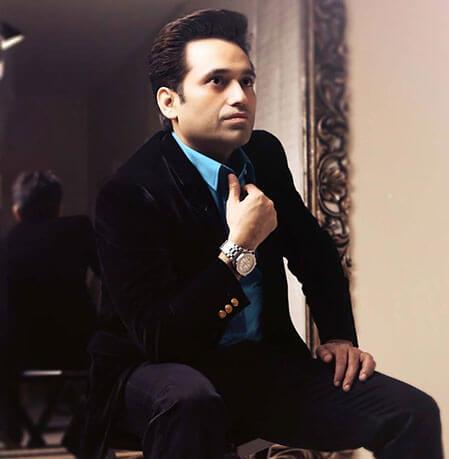 Expensive Fashion Designers in Pakistan 22 Asim Jofa Pakistani Designer 1
