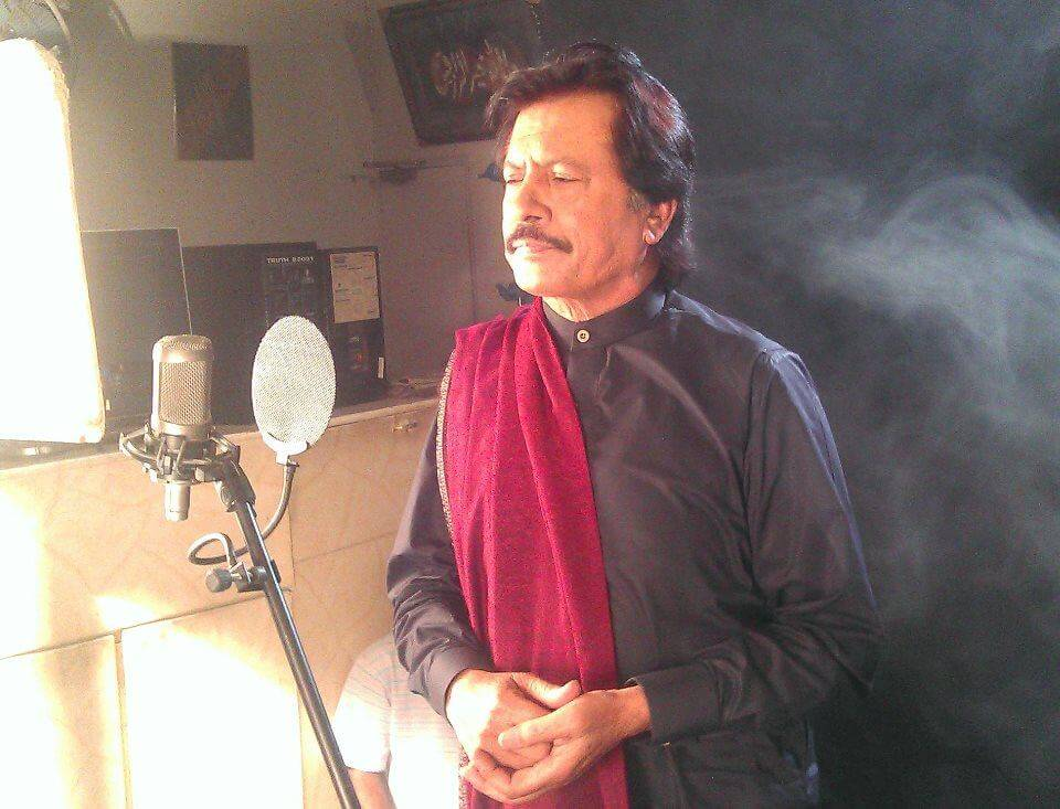 attaullah khan esakhelvi biography
