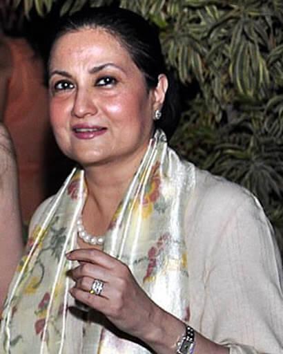 Expensive Fashion Designers in Pakistan 63 Bunto Kazmi Picture 1