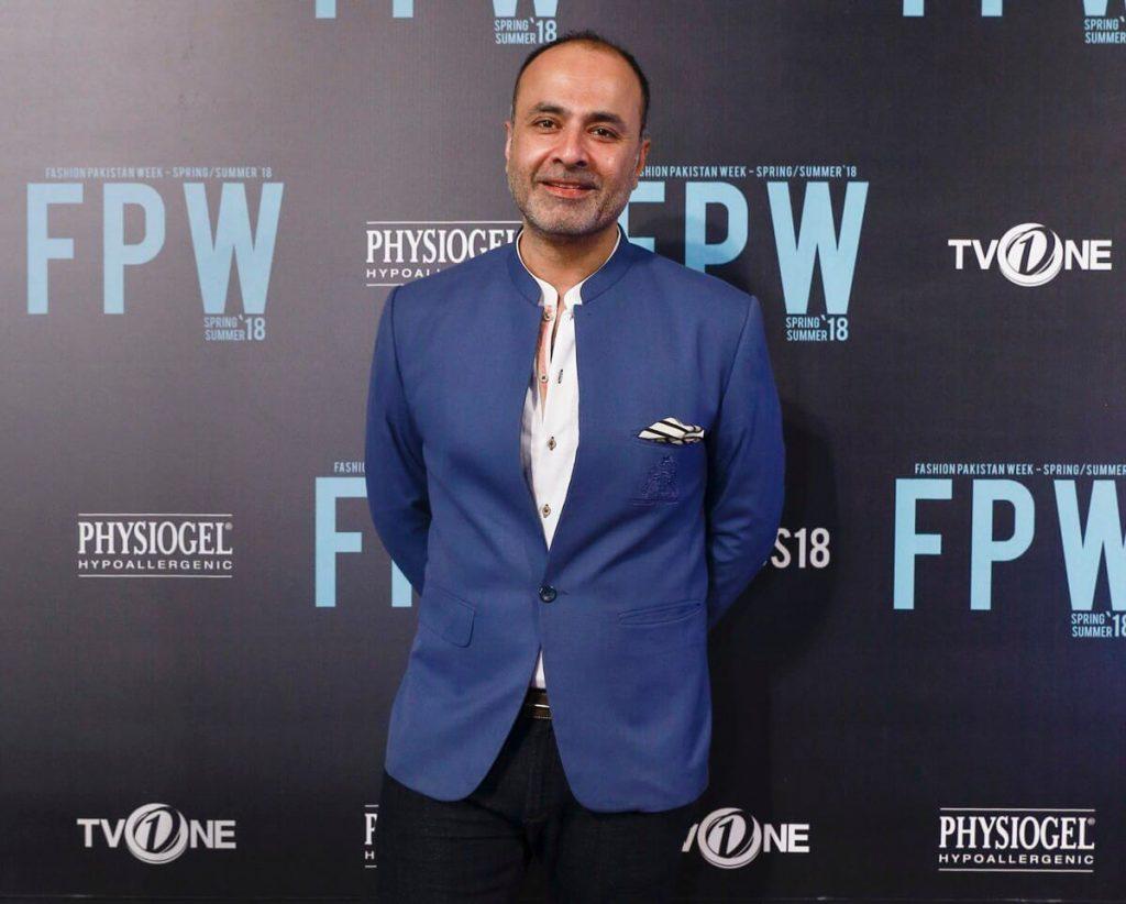 Expensive Fashion Designers in Pakistan 11 Deepak Perwani 1